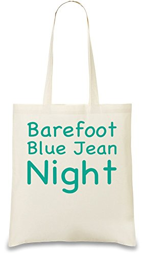 barefoot-blue-jean-night-slogan-custom-printed-tote-bag-100-soft-cotton-natural-color-eco-friendly-u
