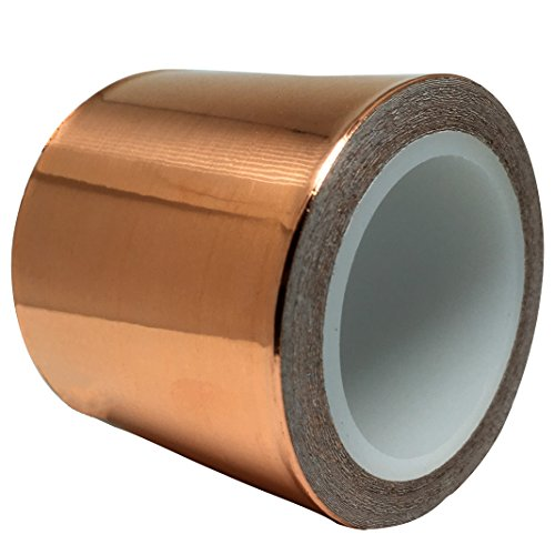 copper-foil-tape-50mm-by-6m-for-guitar-emi-shielding-slug-repellent-crafts-electrical-repairs-ground