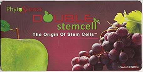 Phytoscience Double Stem cell 1 Packet (14 sachets)