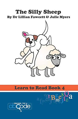 The Silly Sheep: Learn to Read Book 4 (American Version) (English Edition)
