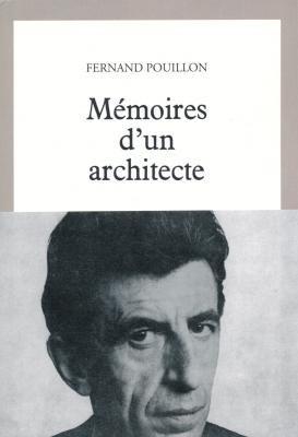 Mmoires d'un architecte.