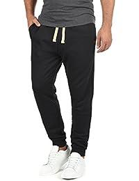 BLEND Tilo Herren Jogginghose Sweat-Pants Sporthose aus hochwertiger Baumwollmischung