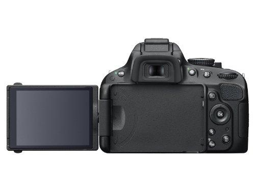Nikon D5100 SLR-Digitalkamera Gehäuse_6