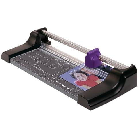 Swordfish Edge 320 42013x - Cortadora de papel para oficina (A4, 10 hojas)