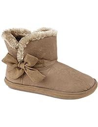 80c165259 Amazon.es  botas de invierno - 36.5   Zapatos para mujer   Zapatos ...