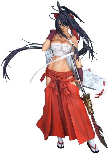 ikki-tousen-kanu-unchou-1-6-scale-figure-manga-vol13-cover-picture-toy