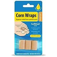 Profoot Corn Wraps - 2 Pack (6 wraps) by Profoot preisvergleich bei billige-tabletten.eu