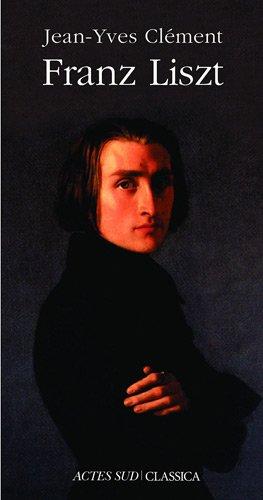 Franz Liszt : La Dispersion magnifique par Jean-Yves Clément