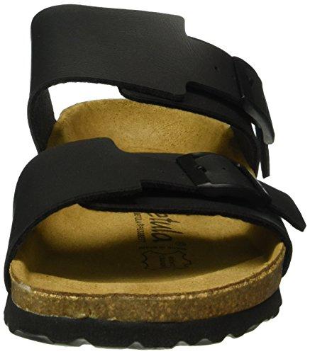 Betula Global No.1, Mules Femme Noir - Schwarz (Bf Black)