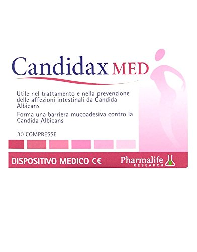 Candidax Med 30 compresse