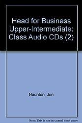 Head for Business Upper-Intermediate: Class Audio CDs (2)