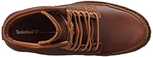 Timberland EK Originals Boots FTM_EK Original Leather 6 in Boot, Bottes homme Marron (Brown)