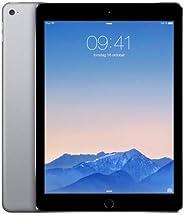 "iPad Air 2 64Gb Grigio Siderale WiFi 9.7"" Retina Bluetooth Webcam MGKL2NF/A (Ricondizio"