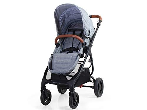 VALCO BABY - Valco Baby Snap Ultra Trend Stroller Grey Marl