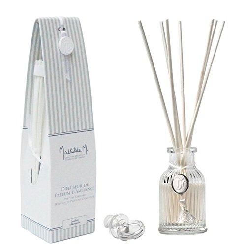 Coffret Diffuseur d'Ambiance LES INTEMPORELS Senteur TENDRE NUIT - Parfum de France Mathilde M