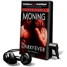 Darkfever [With Headphones] (Playaway Adult Fiction)