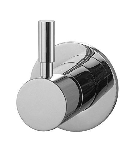 Aqua Bagno Design Taharet WC Armatur - Unterputzventil 1/2