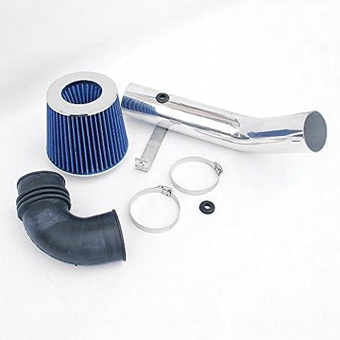 Supeedomotor Luftfilter für Toyota MR2 MK1 W10 4A-Ge: 84-89 Short