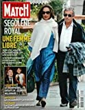 Telecharger Livres PARIS MATCH No 3119 du 28 02 2009 segolene royal une femme libre son escapade romantique en andalousie son engagement personnel en guadeloupe a hollywood le triomphe des enfatns de slumdog millionaire antilles le chagrin et la colere talibans la contagion se repand au pakistan (PDF,EPUB,MOBI) gratuits en Francaise