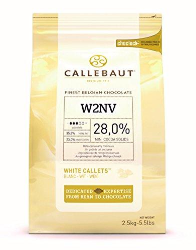 Callebaut W2NV 28 %