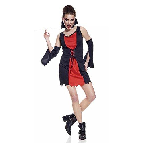 Générique-aq00809/L-Disfraz Bruja Sabrina-Adulto-46/48