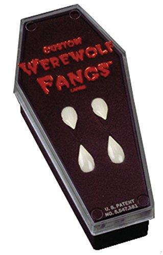 ück (Werwolf Zähne Für Erwachsene)
