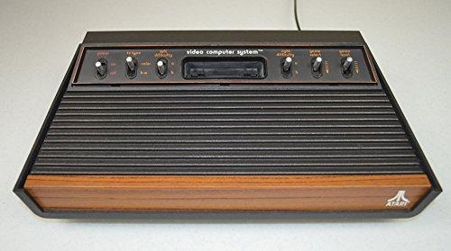 console-atari-2600