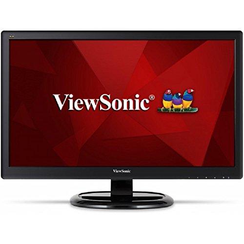 ViewSonic VA2265S-3 22-Inch SuperClear MVA LED Monitor - (1920x1080, 3000:1, VGA/DVI)