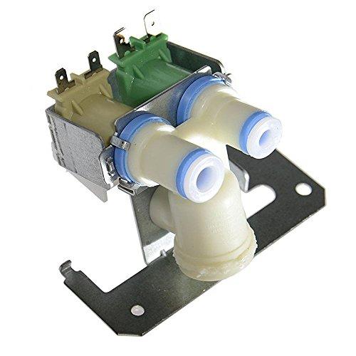 Spares2go eléctrico válvula agua General Electric