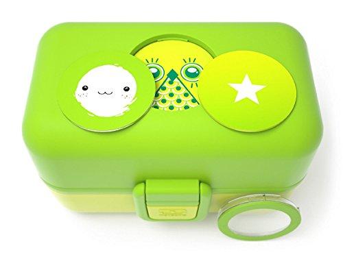 MB Tresor Kiwi - Der Bento für Kinder -