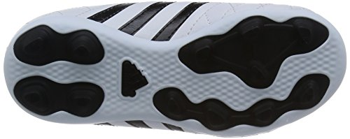 adidas Performance  11 Questra FxG J, Chaussures de Football Compétition garçon Ftwwht/Cblack/Solblu