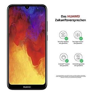 huawei y6 2019 - 41 E 2Bp 2BdJXL - Huawei Y6 2019 Midnight Black 6.09″ 2gb/32gb Dual Sim