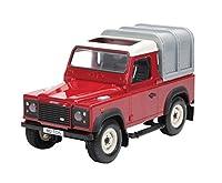 Britains Big Farm 42707 1:16 Scale Land Rover Defender 110