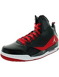 best authentic f03d8 c5bf8 Nike Herren Jordan Sc-3