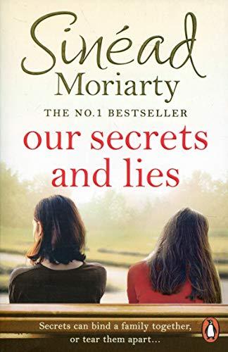 Our Secrets and Lies Depression Iris