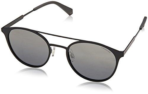4778badd3aac4b Polaroid Sunglasses Pld 2052 s Polarized Round Sunglasses 0KB7 1A 51 mm