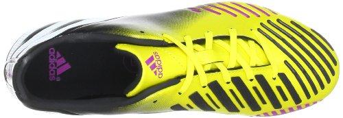 adidas P Absolado LZ TRX FG, Chaussures de Football Compétition homme Jaune - Giallo (Gelb (VIVYEL/RUNWH))