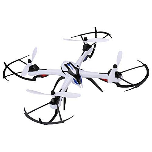 Floureon Yizhan Tarantula X6 H16 Quadcopter Hélicoptère 2.4G 4CH RC Quadcopter Hyper...