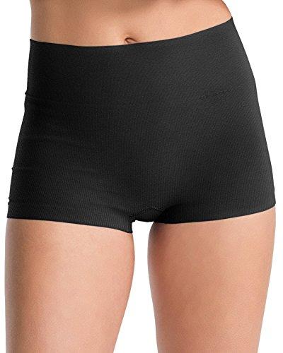 spanx-womens-everyday-shaping-panties-boyshort-black-medium