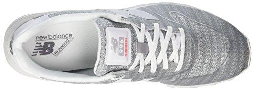 Nuovo Equilibrio Damen Wr996 Sneaker Silber (argento)