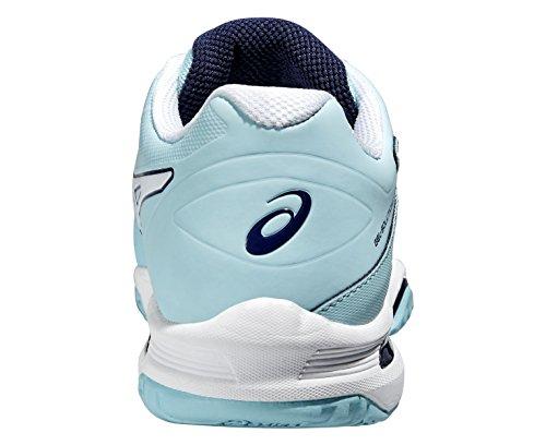 ASICS Gel-Solution Lyte 3 Women's Scarpe Da Tennis Blue