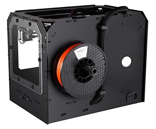 DEMU 3D Drucker Pro einzigen Extruder Kit Touchscreen 3D Printing DIY PLA ABS - 7