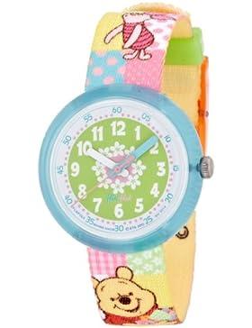 Flik Flak Unisex Kinder-Armbanduhr FLNP003