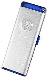 HP USB 3.0 64GB Flash Drive - X730W