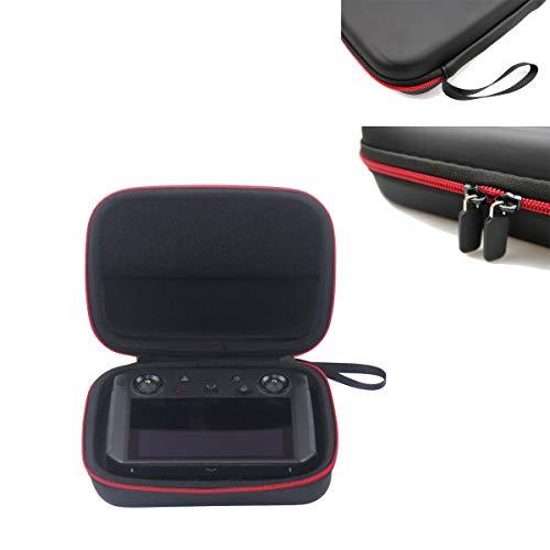 Tineer Tragbare Hartschalen-Tragetasche Wasserdichte Aufbewahrungstasche für DJI Smart Controller Mavic 2 Pro/Zoom Drone Zubehör Zoom-controller Controller