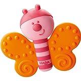 Haba 300434 - Greifling Schmetterling, Kleinkindspielzeug