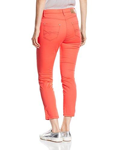 Brax Damen Hose Sara Sun Orange (PAPAYA 46)