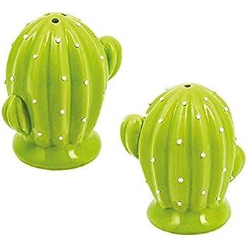 Verde Ceramica Excelsa Foliage Set Sale e Pepe 2 Pezzi