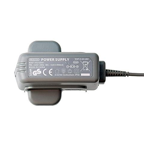 Nintendo wap-002Netzteil AC Adapter 4.6V 900mA 2DS 3DS XL DSI