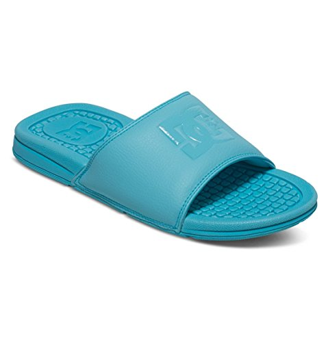 DC Shoes Bolsa - Slide Sandals - Tong de Natation - Femme